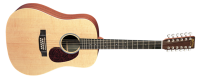 Martin Guitars - D12X1AE 12-String Dreadnought Acoustic/Electric Guitar