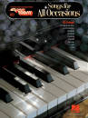 Hal Leonard - Songs for All Occasions: E-Z Play Today Volume 60 - Keyboard - Book