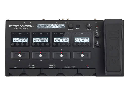 G5n Guitar Multi-Effects Processor