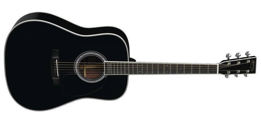 martin guitars d 35 acoustic guitar johnny cash signature edition long mcquade musical. Black Bedroom Furniture Sets. Home Design Ideas