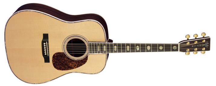 martin guitars d 45 premium dreadnought acoustic guitar w case long mcquade musical instruments. Black Bedroom Furniture Sets. Home Design Ideas