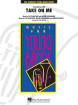 Hal Leonard - Take On Me - Waaktaar /Furuholmne /Harket /Murtha - Concert Band - Gr. 3