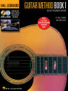 Hal Leonard - Hal Leonard Guitar Method Book 1, Deluxe Beginner Edition - Schmid/Koch - Guitar - Book/CD/DVD/Poster/Media Online