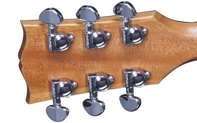 gibson 2016 sg naked ltd natural vintage long mcquade musical instruments. Black Bedroom Furniture Sets. Home Design Ideas