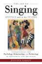Hal Leonard - The Art of Singing Onstage and in the Studio - Hamady - Book