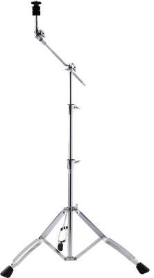 Storm Boom Cymbal Stand - Chrome