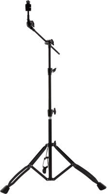 Storm Boom Cymbal Stand - Black