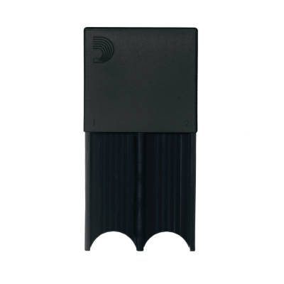 Reed Guard for Tenor Sax/Bass Clarinet - Black