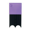 DAddario Woodwinds - Reed Guard for Tenor Sax/Bass Clarinet - Purple