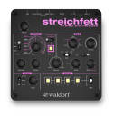 Waldorf - Desktop String Synthesizer