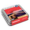 DAddario - L&M 60th Anniversary EJ17 Tin w/Bonus NB Set & Picks