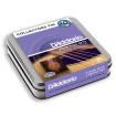 DAddario - L&M 60th Anniversary EJ26 Tin w/Bonus NB Set & Picks