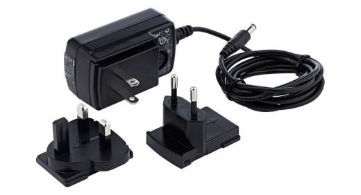 Adaptor for 12V Pedals (Nova/Voicetone)