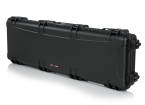 Gator - Titan Series Waterproof Guitar Case for J/P Style Bass