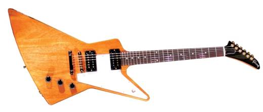 Explorer '76  Natural w/Gold Hardware Ltd
