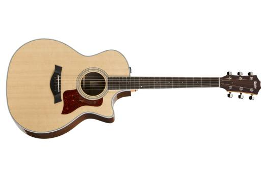 Grand Auditorium Spruce/Rosewood Acoustic Guitar with Cutaway & ES2 Electronics