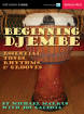 Berklee Press - Beginning Djembe - Markus - Book/Video Online