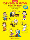 Hal Leonard - The Charlie Brown Collection - Guaraldi - Ukulele TAB - Book