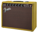 Fender - FSR 65 Princeton Rev Tweed w/12 Cannabis Rex Speaker