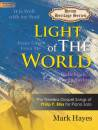 The Lorenz Corporation - Light of the World - Bliss/Hayes - Moderately Advanced Piano - Book