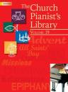 The Lorenz Corporation - The Church Pianists Library, Vol. 19 - Intermediate Piano - Book