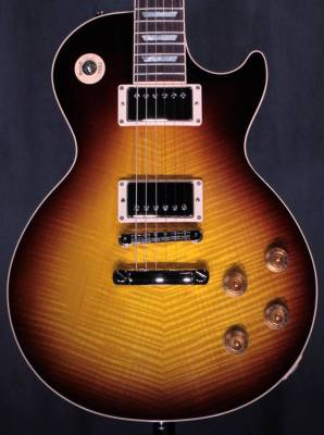 Les Paul Axcess