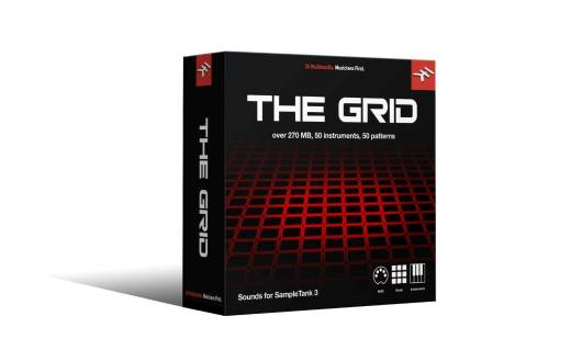 ST3 - The Grid Library - Download