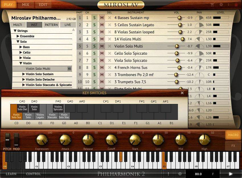 Download Philharmonik Vst Plugin
