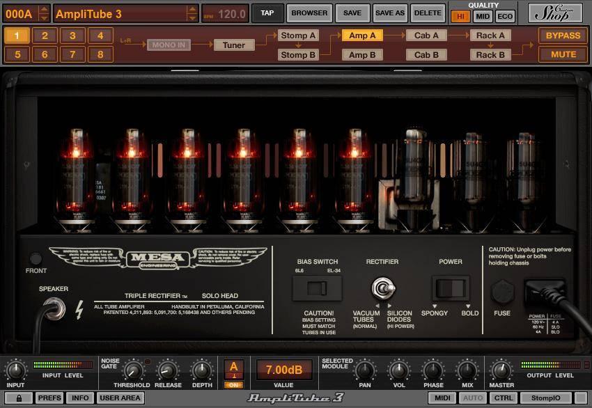 Ik Multimedia Amplitube 4 Mesa Pro Duo Download Long