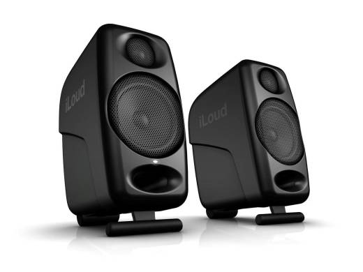 Bluetooth Compact Studio Monitors