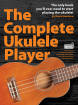 Music Sales - The Complete Ukulele Player - Harrison - Book/Audio Online