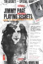 Alfred Publishing - Guitar World: Jimmy Page Playing Secrets Vol. 1 Electric Style - Guitar - DVD