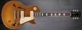 Gibson - 2016 ES-Les Paul Premier P90 Goldtop Ltd