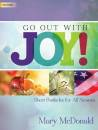 The Lorenz Corporation - Go Out With Joy! - McDonald - Organ (3-staff) - Book