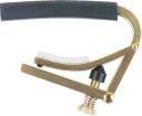 Shubb - 12-String Guitar Capo (Brass)