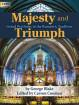 The Lorenz Corporation - Majesty and Triumph: Grand Postludes in the Romantic Tradition - Blake - Organ (3 staff) - Book