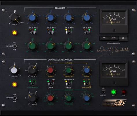 Plus10dB Bundle - Download