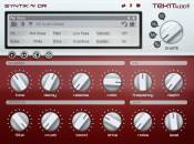 Tekit Audio - Syntik-DR Electronic Drum Synthesizer - Download