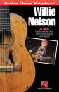 Hal Leonard - Willie Nelson: Guitar Chord Songbook - Nelson - Guitar - Book