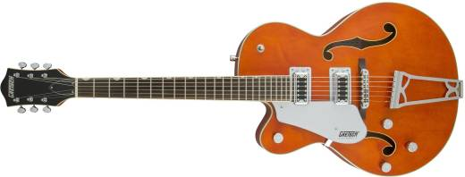 G5420LH Electromatic Hollow Body, Left Handed - Orange Stain