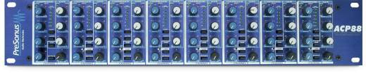 ACP88 8-channel Compressor/Limiter/Gate