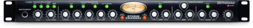 Studio Channel 1-Channel Vacuum-Tube Channel Strip