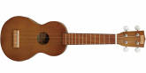 Mahalo - Kahiko Soprano Ukulele w/Bag - Transparent Brown