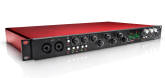 Focusrite - Scarlett 18i20 Gen2 - 24/96, 18 In/20 Out, USB 2.0 Audio Interface