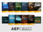 AIR Music Technology - AIR Instrument Expansion Pack 3 Select - Download