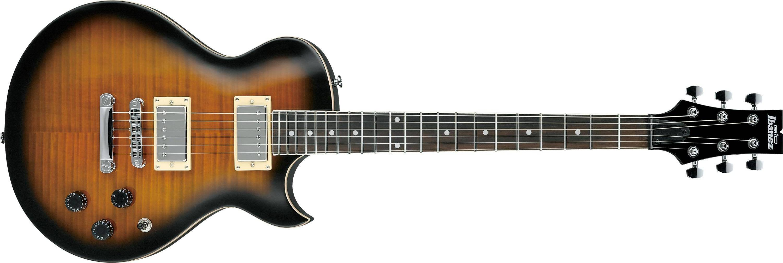 Ibanez Gio Art Electric Guitar Sunburst Long Mcquade Musical