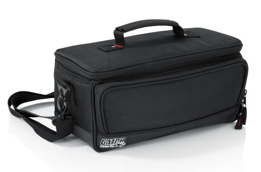 Deluxe Padded Universal Mixer Bag 13x6''