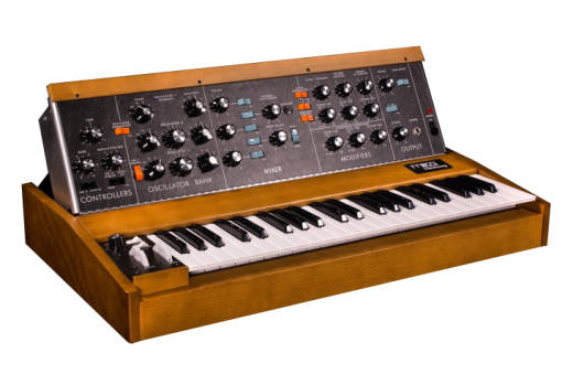 Minimoog Model D Sythesizer Re-issue 2016