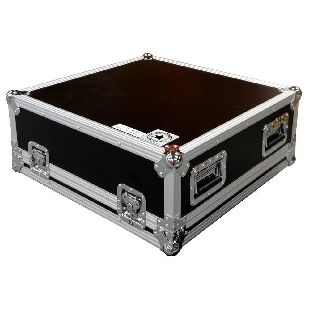 case makers behringer x32 compact hard case long mcquade musical instruments. Black Bedroom Furniture Sets. Home Design Ideas