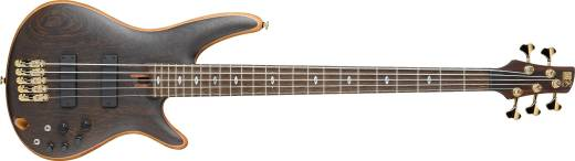 SR Prestige 5-String Electric Bass - Oiled Finish